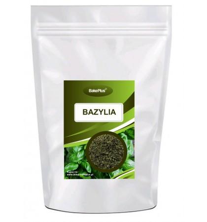 Bazylia suszona - naturalna - jakość - aromat